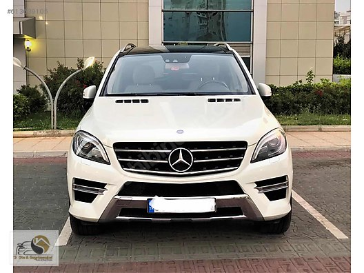 Mercedes Benz Ml 350 Amg 2013 Model 110 Bin Km Mercedes Benz