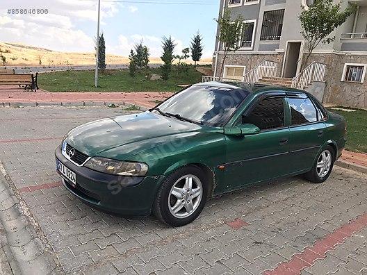 Opel Vectra 2 0 Gls Opel Vectra B Kasa 2 0 Gls Klimali Sahibinden Comda 858646806