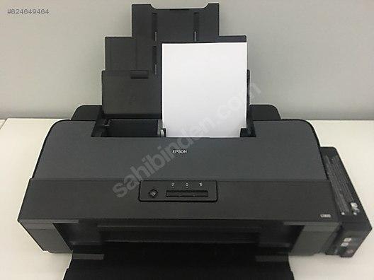 Printers / Acil EPSON L1300 A3 yazıcı at sahibinden com - 624649464