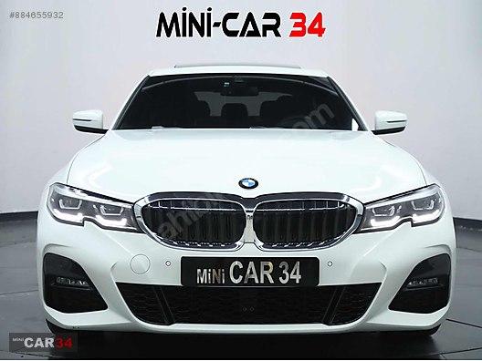 mini car 34 2020 bmw 320i first edition
