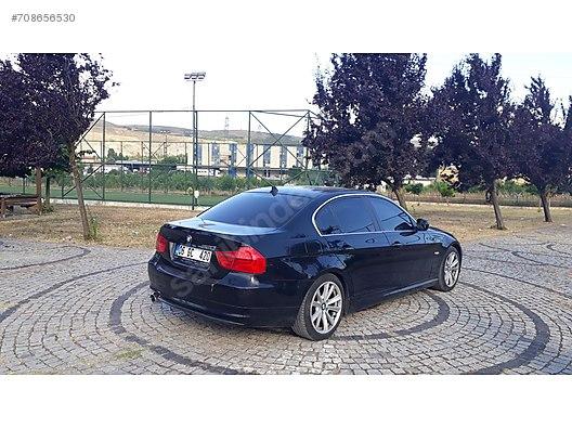 Bmw 3 Series 316i M Sport Aracta 3 Parca Boya Var Degisen
