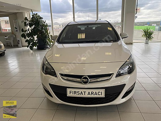 opel astra 1 6 edition plus