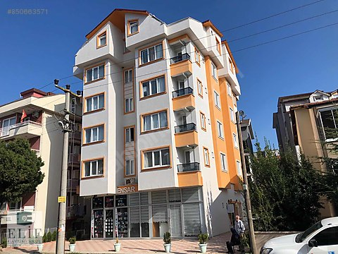 ELİF GAYRİMENKUL'DEN 2+1 AYRI MUTFAKLI EŞYALI KİRALIK...