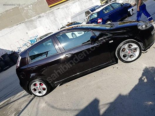b9c5a0fa97ab2 Fiat / Punto / 1.3 Multijet / Easy / Sahibinden Temiz ve Az Kullanılmış  Düşük Kilometreli Punto sahibinden.comda - 699669749