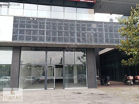 İstwest 470 m2 Satılık Tabela Değeri Yüksek Mağaza...