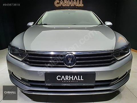 CARHALL AUTOMOBILE 2017 HIGHLINE MAKYAJ VW PASSAT...