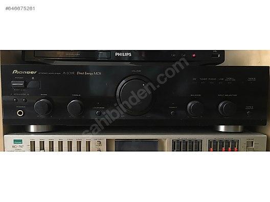 Pioneer / Pioneer A-209R Stereo Amfi at sahibinden com