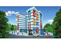 لوکس هومز lthmb_592675908172 خرید آپارتمان ۱ خوابه - تخت در Alanya ترکیه - قیمت خانه در منطقه Alanya - 2328  لوکس هومز