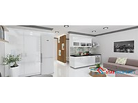 لوکس هومز lthmb_5926759084i9 خرید آپارتمان ۱ خوابه - تخت در Alanya ترکیه - قیمت خانه در منطقه Alanya - 2328  لوکس هومز