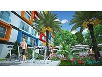 لوکس هومز lthmb_592675908jz5 خرید آپارتمان ۱ خوابه - تخت در Alanya ترکیه - قیمت خانه در منطقه Alanya - 2328  لوکس هومز