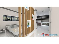 لوکس هومز lthmb_592675908x9x خرید آپارتمان ۱ خوابه - تخت در Alanya ترکیه - قیمت خانه در منطقه Alanya - 2328  لوکس هومز