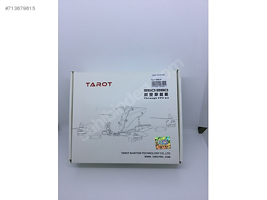 TAROT 250 FRAME at sahibinden com - 713679615