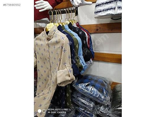 945732f42defa Toptan rikrali gomlek - Toplu Satılık Giyim ve Giyim Aksesuarları ...