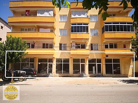 Bülent ATEŞCİ'den Anadolu Caddesi Üstünde 300 m2...