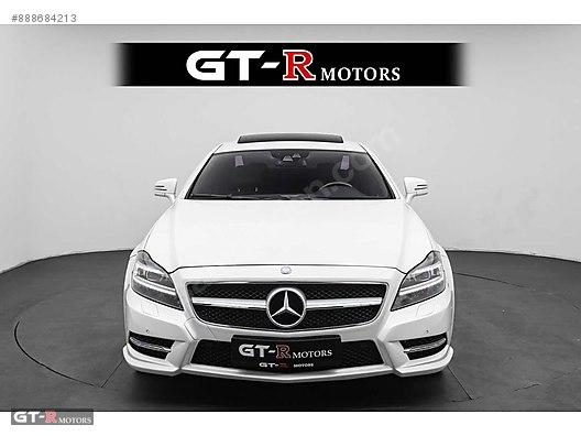 GT-R MOTORS 2012 MODEL CLS 250 CDI Sport ÖZEL SERİ #888684213