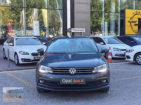 OPAL OTOMOTİV'DEN 2016 OTOMATİK 59.000 KM TRAMERSİZ...