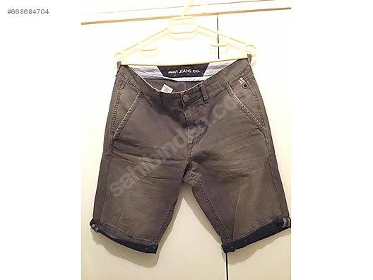 012a95c5692fe Mavi jean şort - Mavi Jeans Erkek Şort & Kapri Modelleri sahibinden.com'da