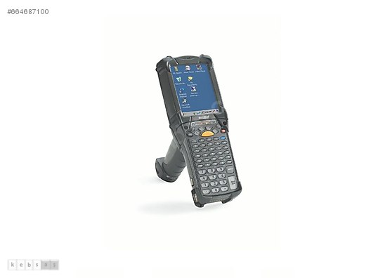 Zebra Motorola Symbol MC9200 Dokunmatik Ekran Camı at