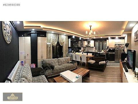 YAŞAROĞLU'ndan EMEK MAHALLESİ'nde 110 m2 2+1 LÜX...