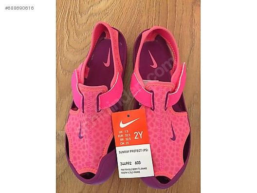 ba4fdc11b594 Nike Sunray protect (ps) sıfır sandalet -ücretsiz kargo at sahibinden ...