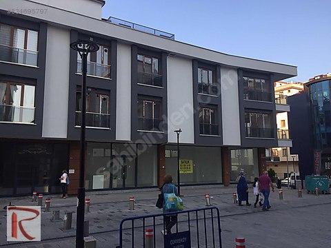 Ran Projeden Sultan Murat Caddesinde Satılık Çatı...