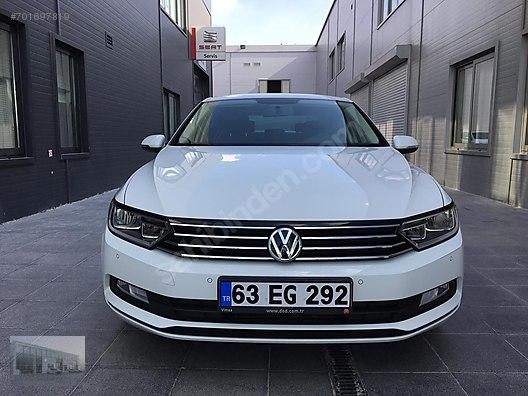 Volkswagen / Passat / 1 4 TSi BlueMotion / BlueMotion