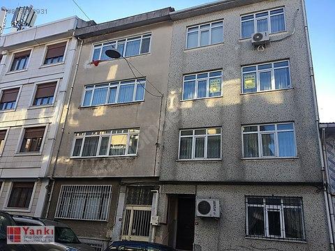 Üsküdar Salacak'da Ful Eşyalı Kiralık 3+1 Ara kat...