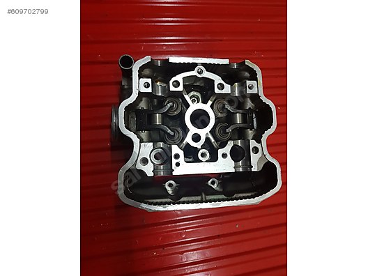 Motor Honda Crf 250 Ust Kapak At Sahibinden Com 609702799