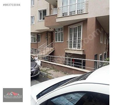 MALTEPE AYDINEVLERDE HİLLTOWN YAKINI 3+1 GİRİŞ...