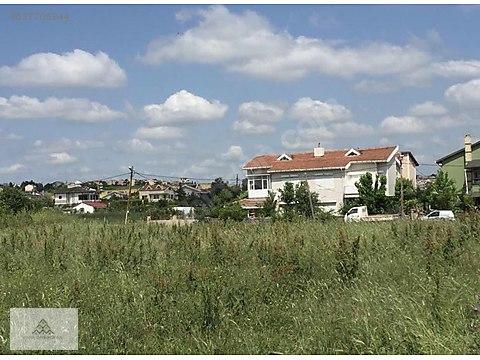 SİLİVRİ ÇANTA-MİMARSİNANDA 590 m2 İMARLI ARSA