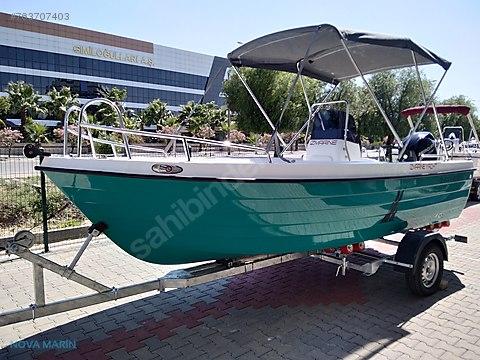 İZMARİNE BLUE MARLIN FISHER 5.10 2020 MODEL!