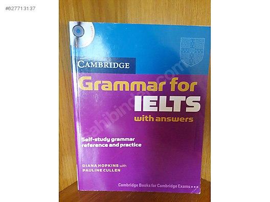 Ielts Course Book