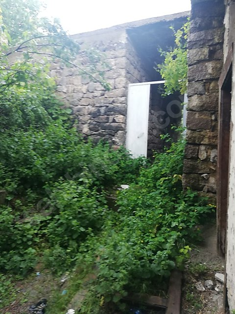 Hobi bahçe ahır ve eski evi