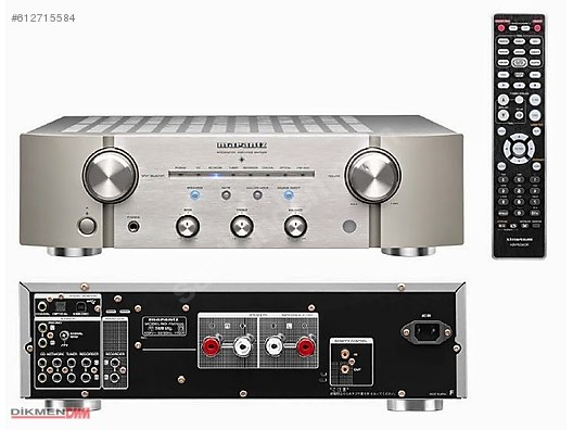 Marantz / Marantz PM 7005 STEREO AMPLİFİER at