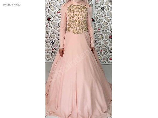 ee52936a30c6e ACİL SATILIK Pınar Şems abiye - Nişanlık ve Evlilik Giyim İhtiyaçlarınız  sahibinden.com'da