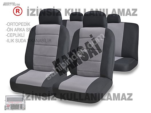 Cars Suvs Interior Accessories Ortopedik Koltuk Kilifi