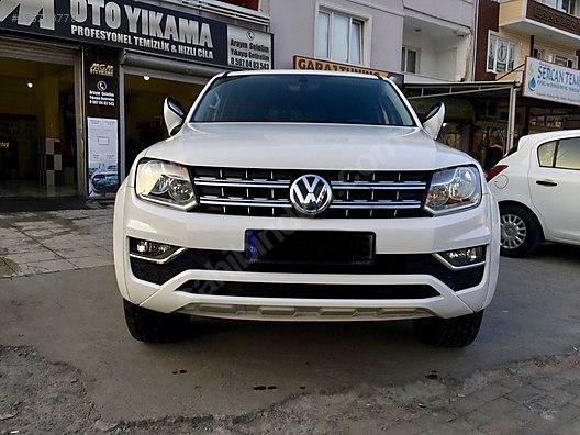 2017 Volkswagen Amarok 20 Bitdi 136500 Tl Sahibinden Satılık