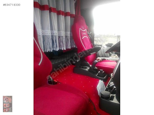 Commercial Vehicles Truck Tow Truck Ic Aksesuar