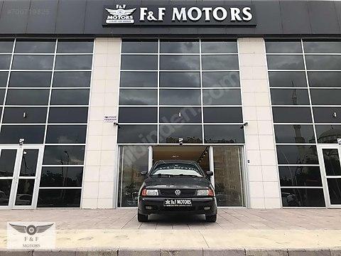 Volkswagen / Polo / 1 6 / Comfortline Classic / F&F MOTORS'dan 1999
