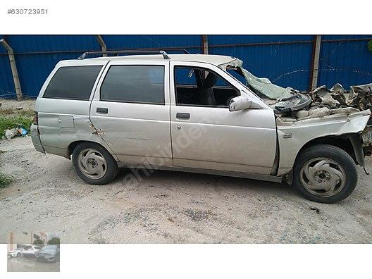 Cars & SUVs / Hatches & Bodywork / 2002 LADA VEGA KAPI