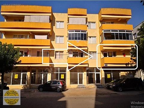 Bülent ATEŞCİ'den Anadolu Caddesinde 120 m2 3+1...