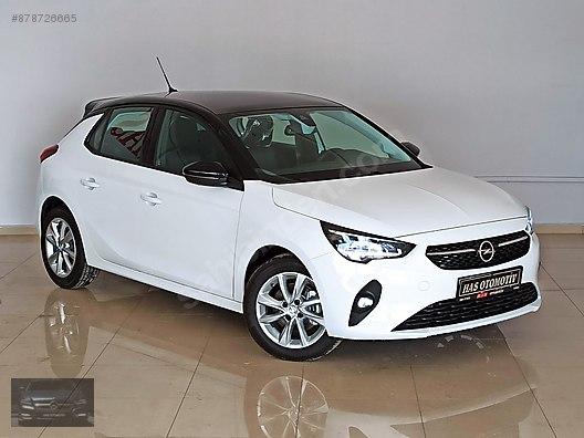 Opel / Corsa / 1.2 T / Elegance / HAS OTOMOTİV'DEN 2020 ...