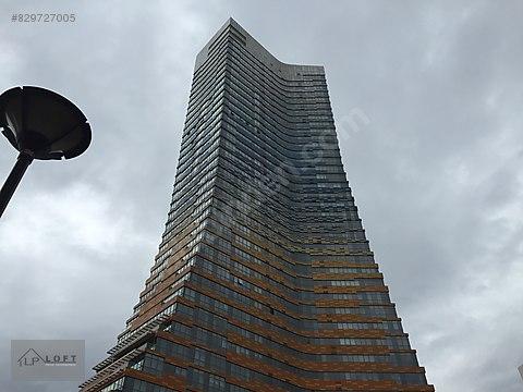 Varyap Meridian Grand Tower Full Eşyalı Yüksek...