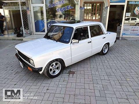 92 model Fiat Tofaş Serçe 1.6 sanruflu