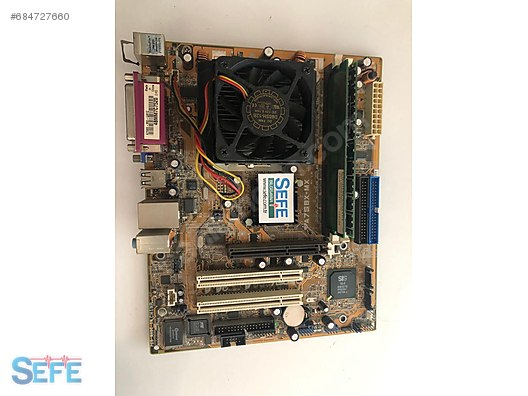 Asus A7S8X-MX Drivers