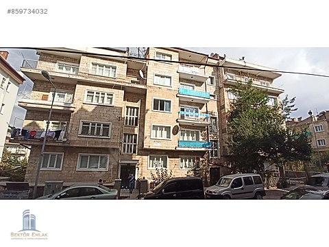 NEVŞEHİR LİSESİNİN KARŞISINDA 3+1 ODALI 110 m2...