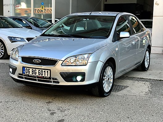 Vehicles Cars Ford Focus   Trend