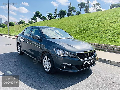 **** PEUGEOT 301 1,6 HDI ACTIVE ****