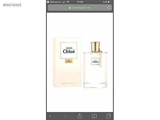 Orjinal ürün Chloe At Sahibindencom 684749858