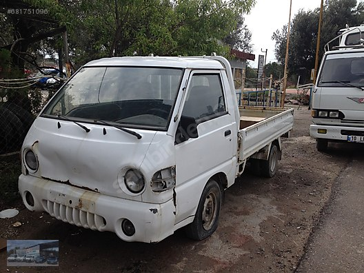 Commercial Vehicles / Light Truck & Pickup Truck / Electric